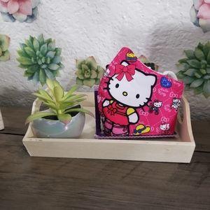 Facemask Hello Kitty